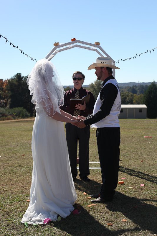 atlanta wedding ceremony officiant bilingual bride groom minister justiceofpeace